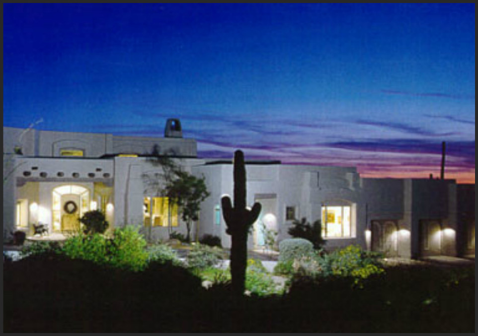 Architectural designs arizona custom house plans and for Home design 85032
