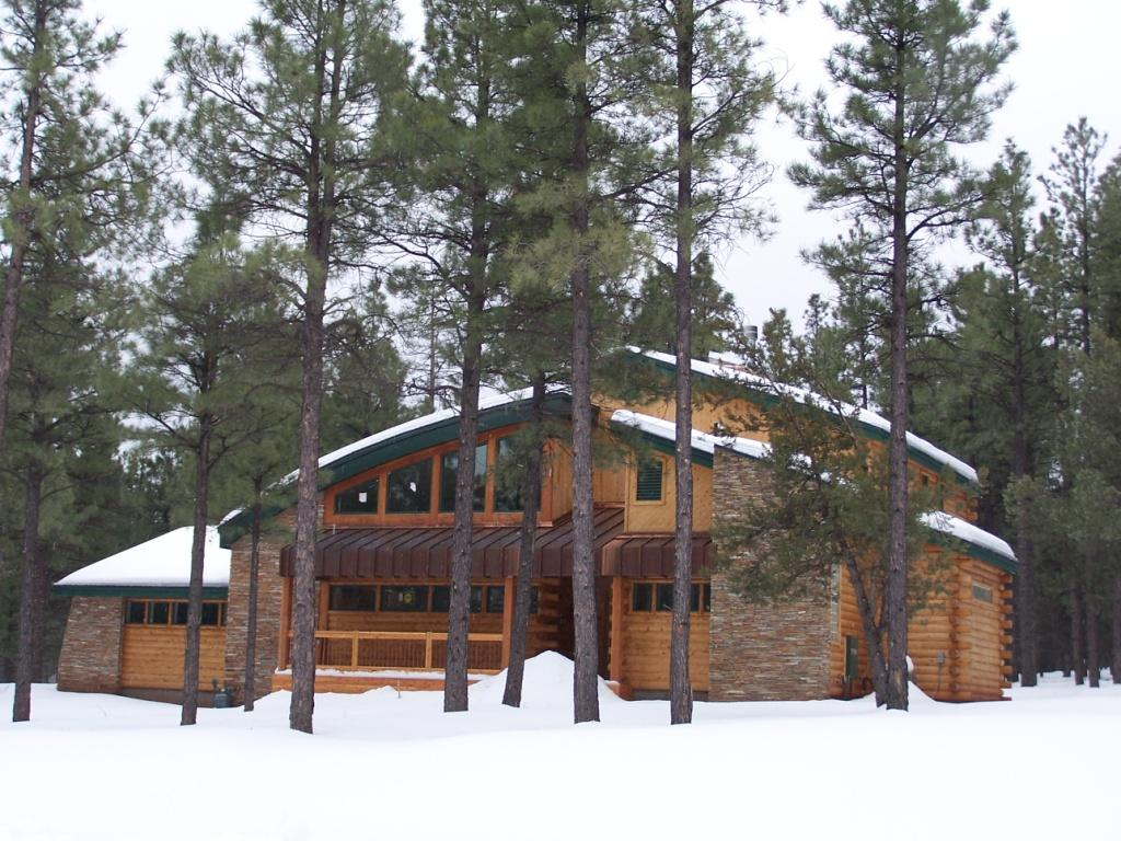 Architectural Designs Arizona Custom House Plans And