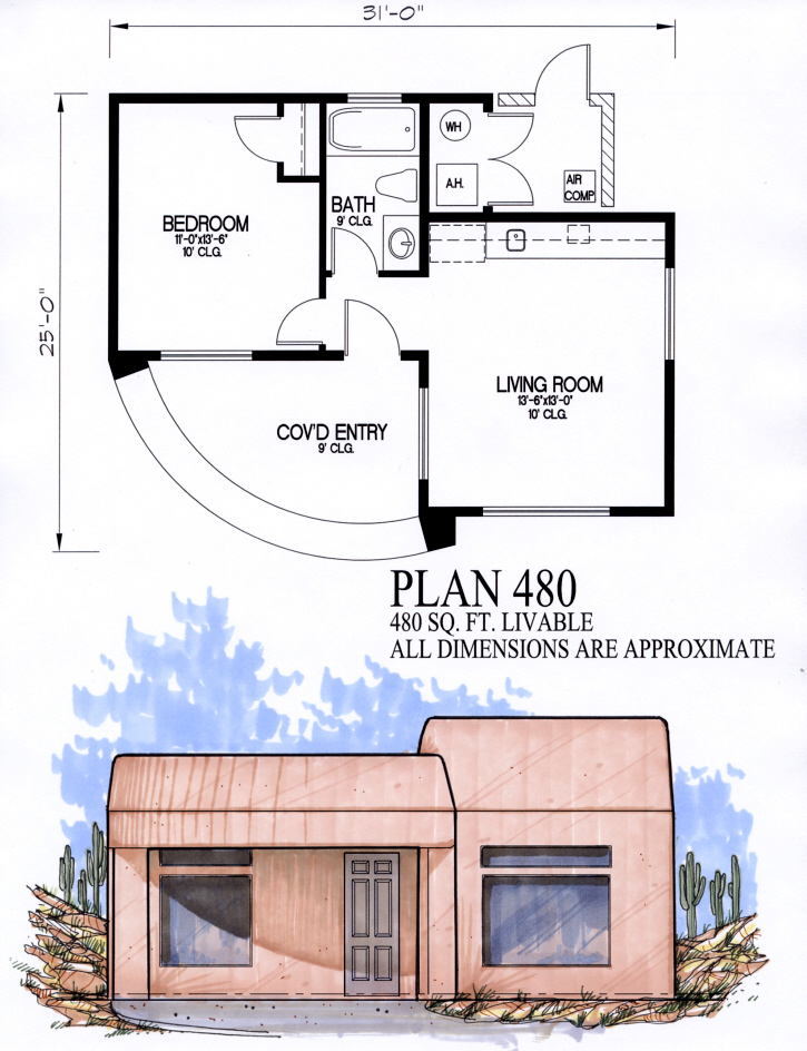 Studio Apartment Floor Plans 480 Sq Ft images: studio apartment floor plans 480 sq ft